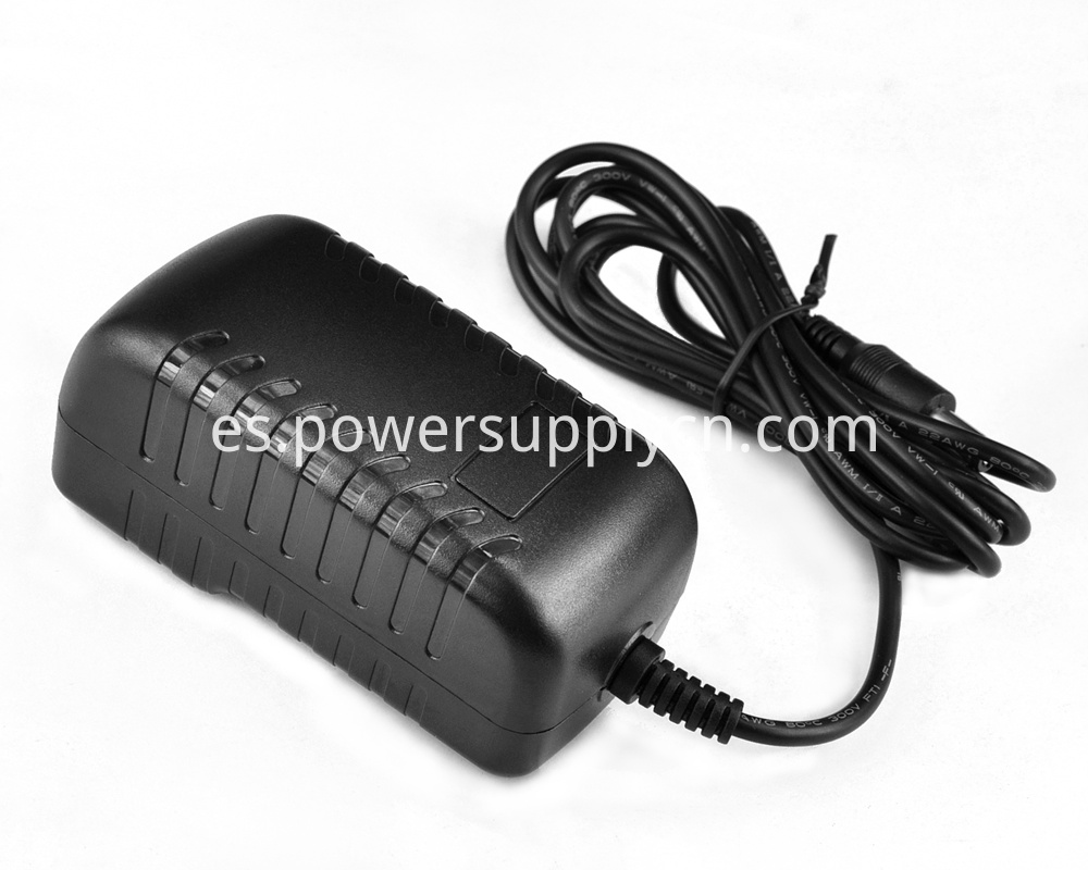 18V Changeable Plugs Wall Power Supply