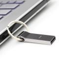 Metall-USB-Stick mit Schlüsselbund 2.0 pendrive