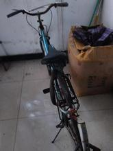 Leefay old bicycle, second-hand bicycle, old bike 59.99 dollars, blue, economic difficulties when the cost free. About 30 pounds