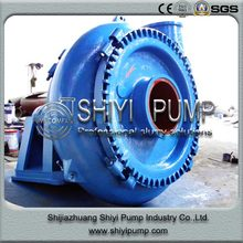 Mining Mineral Processing Sand Gravel Pump