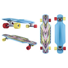High Impact PP Skateboard (SKB-36)
