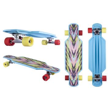 Hochschlag-PP-Skateboard (SKB-36)