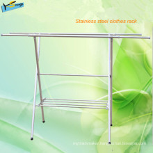 Stainless Steel Clothes Rack
