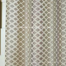 2016 Morden Polyester Soft Texile Fenster Vorhang und Duschvorhang