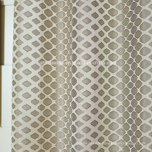2016 Morden Polyester Soft Texile Window Curtain and Shower Curtain