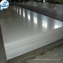 304 gold mirror stainless steel sheet EN standard with BV certificate