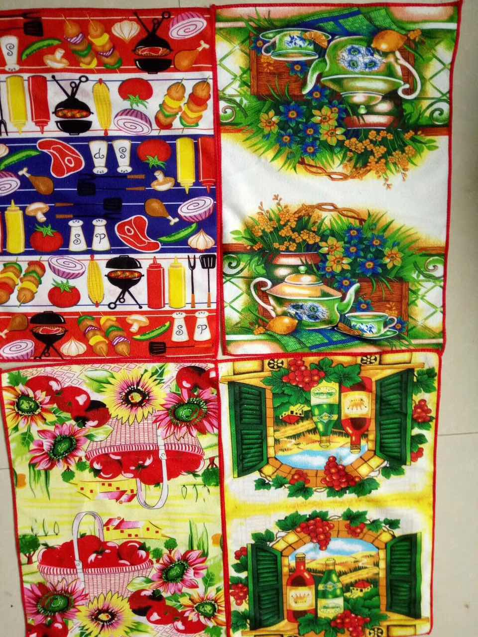 Wholesale Printing Towel