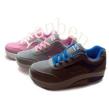 Hot New Women′s Fashion Sneaker Casual Shoes