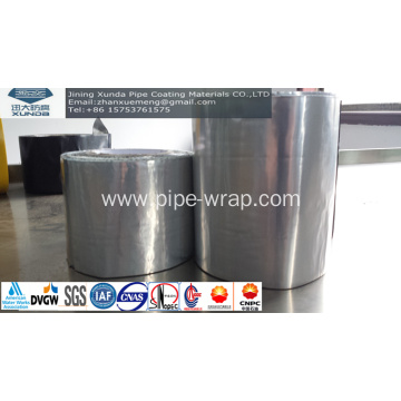 Cheap‎er Aluminum Foil Tape For Anti-corrosion And Waterproof