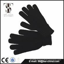 Knitted glove manufacturer 2015 fashion knit magic gloves