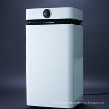 Airdog Washable Filter Industrial Electrostatic Air Purifier for Larger Room Area Air Purification