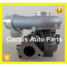 TF035 28231-27800 28231-27810 49135-07302 Turbo para el motor Hyundai D4eb