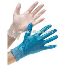 Зубные / медицинские / хирургические перчатки без винилового экзамена