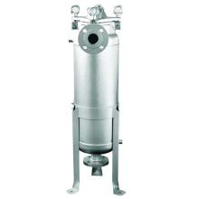 Ce Certified Cartucho de acero sanitario Carcasa del filtro para la filtración de líquidos sanitarios