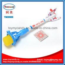 Venda quente boa qualidade engraçado brinquedo de batalha foguete mágico