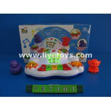 Brinquedo musical do instrumento do teclado, brinquedo musical (737101)