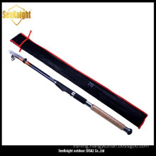 Good Elasticity Carbon Fiber Fishing Rods