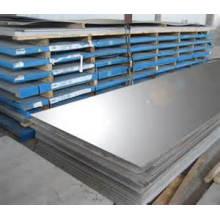 SGCC chapa de acero galvanizado recubierto de zinc