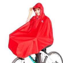 Poncho imperméable en PVC de pluie promotionnel