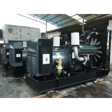 Kusing offener Dieselgenerator des Typs 600kw