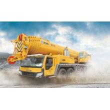 220 Ton XCMG All Terrain Crane Qay220