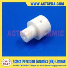 Plongeur en céramique de zircone/Y-Tzp/Zro2 pour pompe doseuse