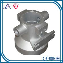 Fabricación de aluminio de encargo de encargo del OEM de la alta precisión (SY0001)