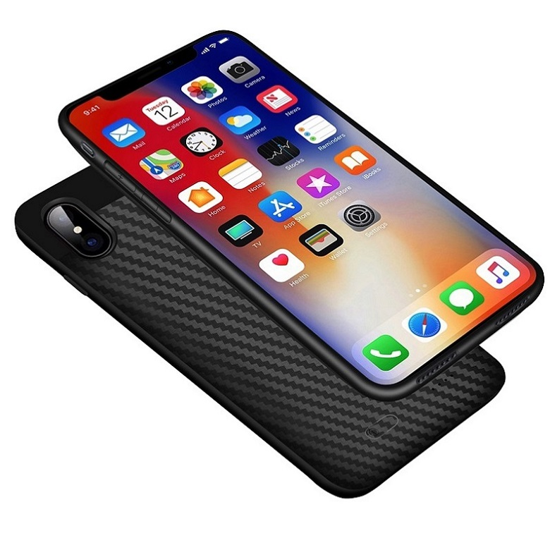iphone extra battery case