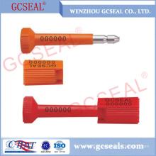 GC-B012 Várias cores disponíveis Guangzhou alta qualidade alta segurança recipiente parafuso Seal