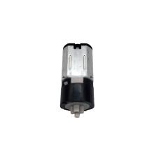 Low Noise 10mm 4.5V DC Planetary Gear Motor plastic gear
