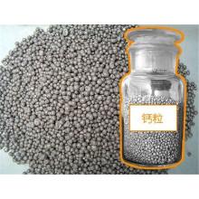Calcium Metal Minor Metal