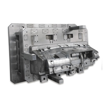 Car Plastic Instrument Panel Body Injection Mould