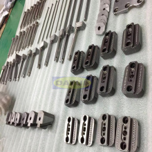 OEM die casting mold components core pin