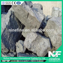 High FC low ash foundry coke price