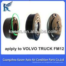 12v sd7h15 volvo trucks compresor piezas de embrague para VOLVO TRUCK