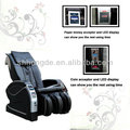 Coin/Bill Operated 3D Vending Massage Chair