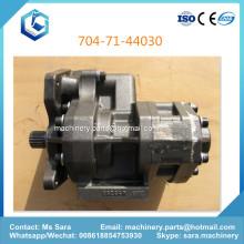 Hydraulic Gear Pump 704-71-44030 for D275A-2 Bulldozer