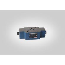 Montageplatte Hydraulisches Stapelventil