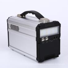 Sistema de energia solar para luz LED