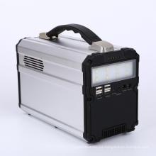 Sistema de energía solar para luz LED