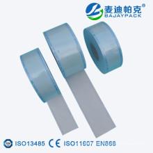 autoclave esterilizador de papel en bobinas