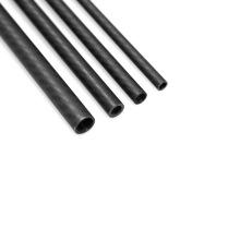 Fábrica de tubos de fibra de carbono personalizada diretamente