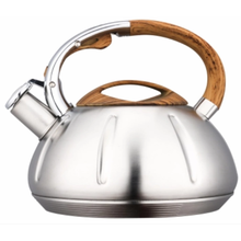 Daily household teapots have SGS Certification