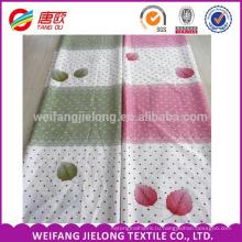 Цвет клен лист шаблон печать 100 % хлопок постельных принадлежностей ткань