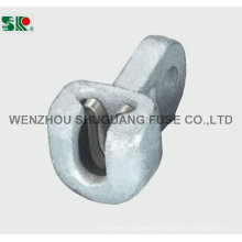 W Types Socket Clevis Power Electric Connect Fittings