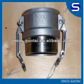 Stainless Steel casting Pipe Fitting/Elbow,Tee,Reducer,quick coupling