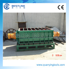 High Quality Linear Vibratory Surface Grinding Machine for Limestone
