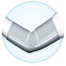 Vendaje de soporte de codo elástico de varios tamaños