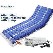 Anti decubitus inflatable mattress with pump anti decubitus mattress ripple mattress
