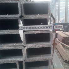 Cold Formed Hollow Section Rectangular Tube